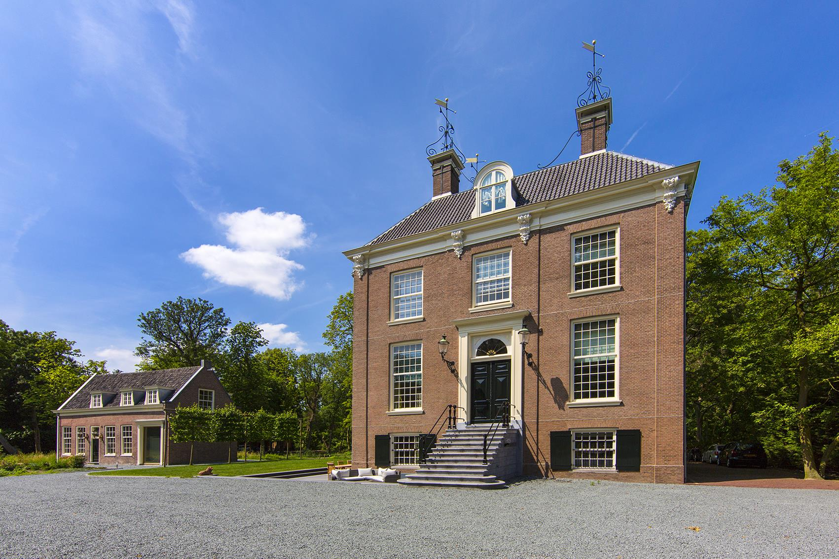 Netherlands real estate and homes for sale christies