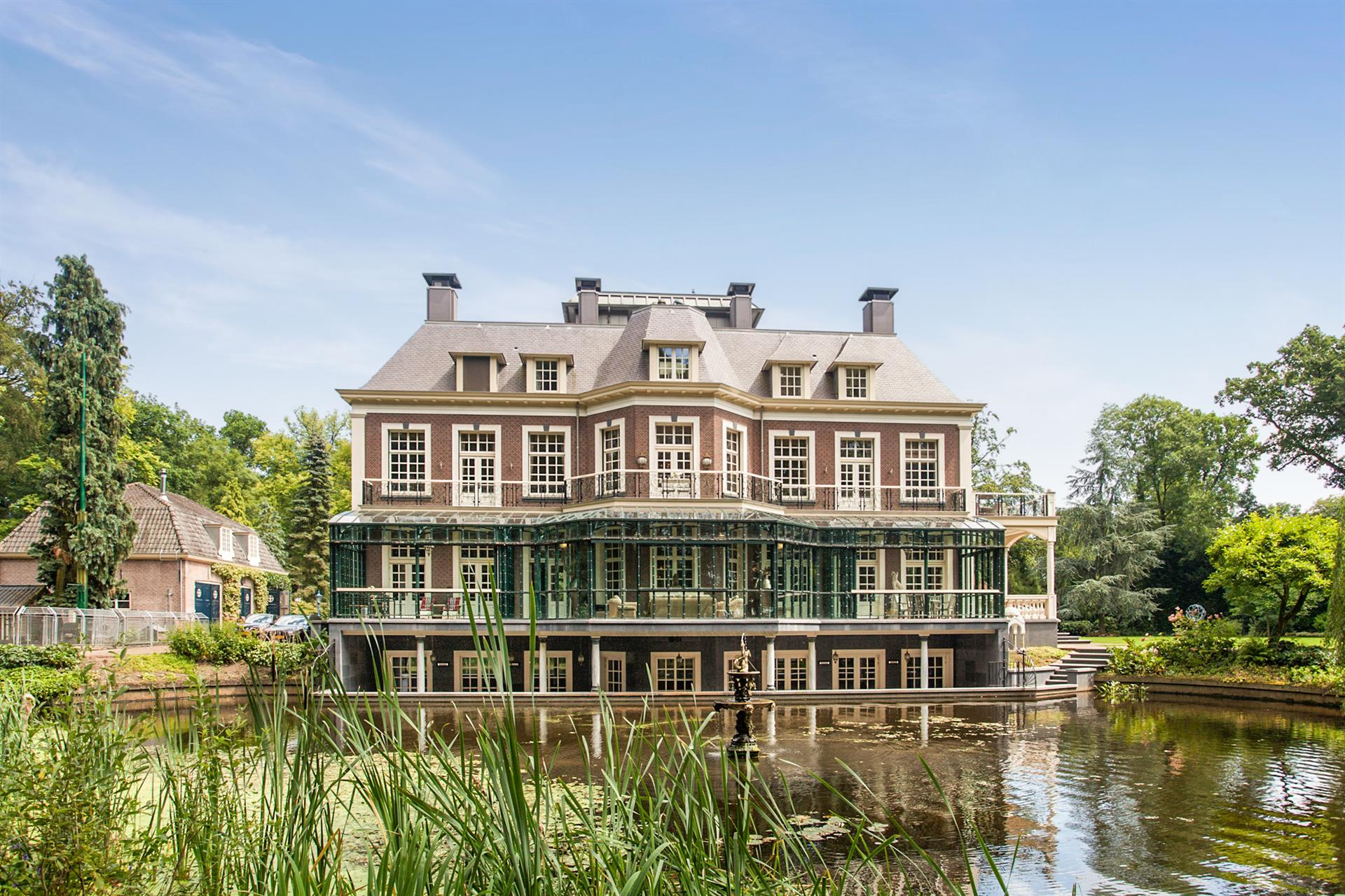 Netherlands Real Estate And Apartments For Sale Christies