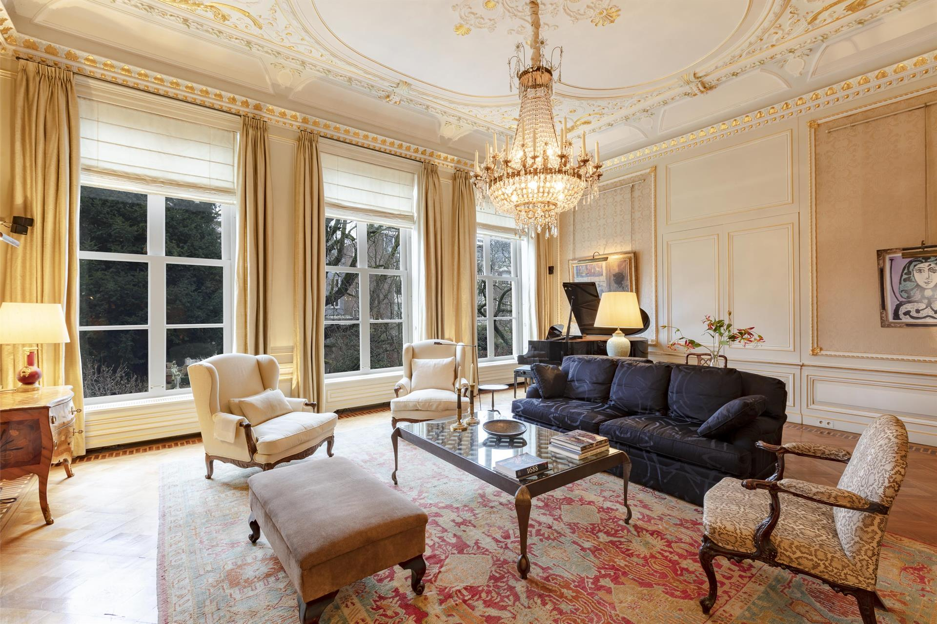 Amsterdam - Real Estate and Apartments for Sale   Christie ...