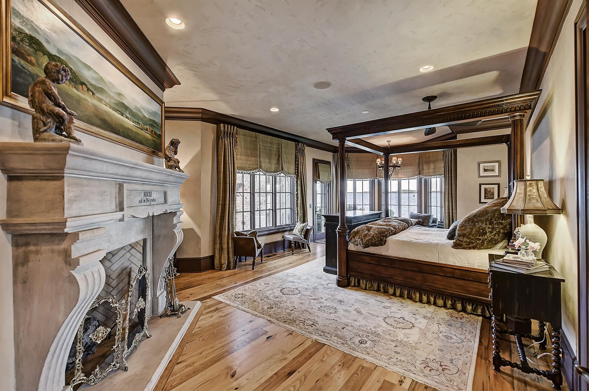 Lake Norman Waterfront Estate: a luxury home for sale in Denver, Lincoln  County , North Carolina - Property ID:3388984 | Christie's International  Real