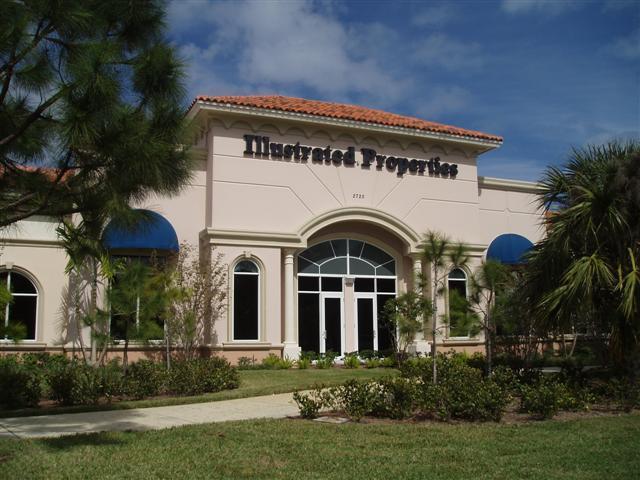Illustrated Properties, Corporate. 2725 PGA Boulevard. Palm Beach Gardens  ...