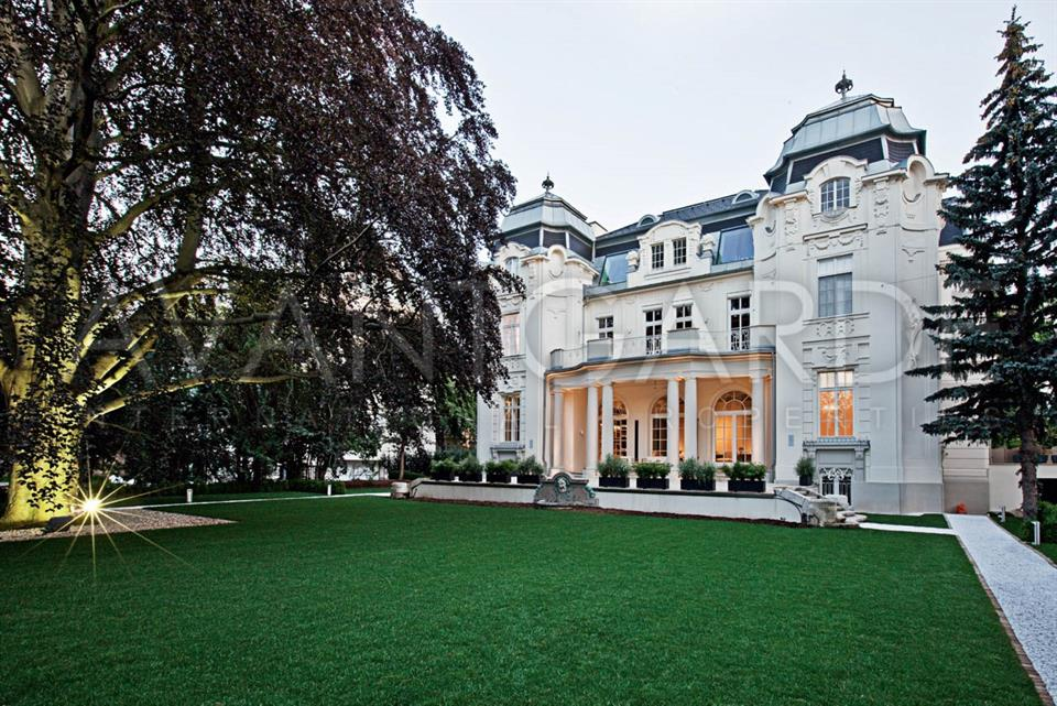 Additional Photo For Property Listing At Luxury Property In Prime Location  Vienna, Vienna,1130