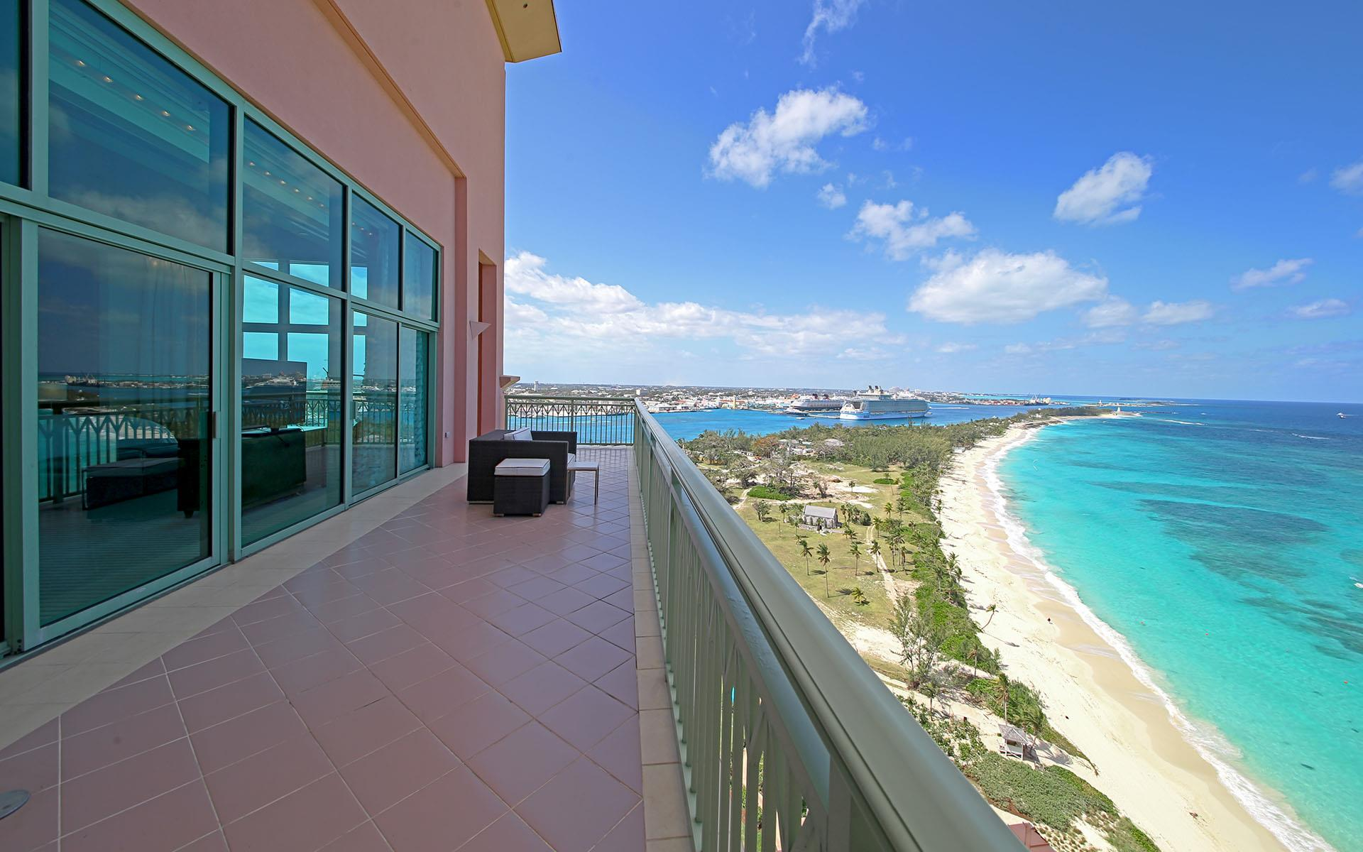 The Reef At Atlantis, , Real Estate & Homes for Sale - H.G ...