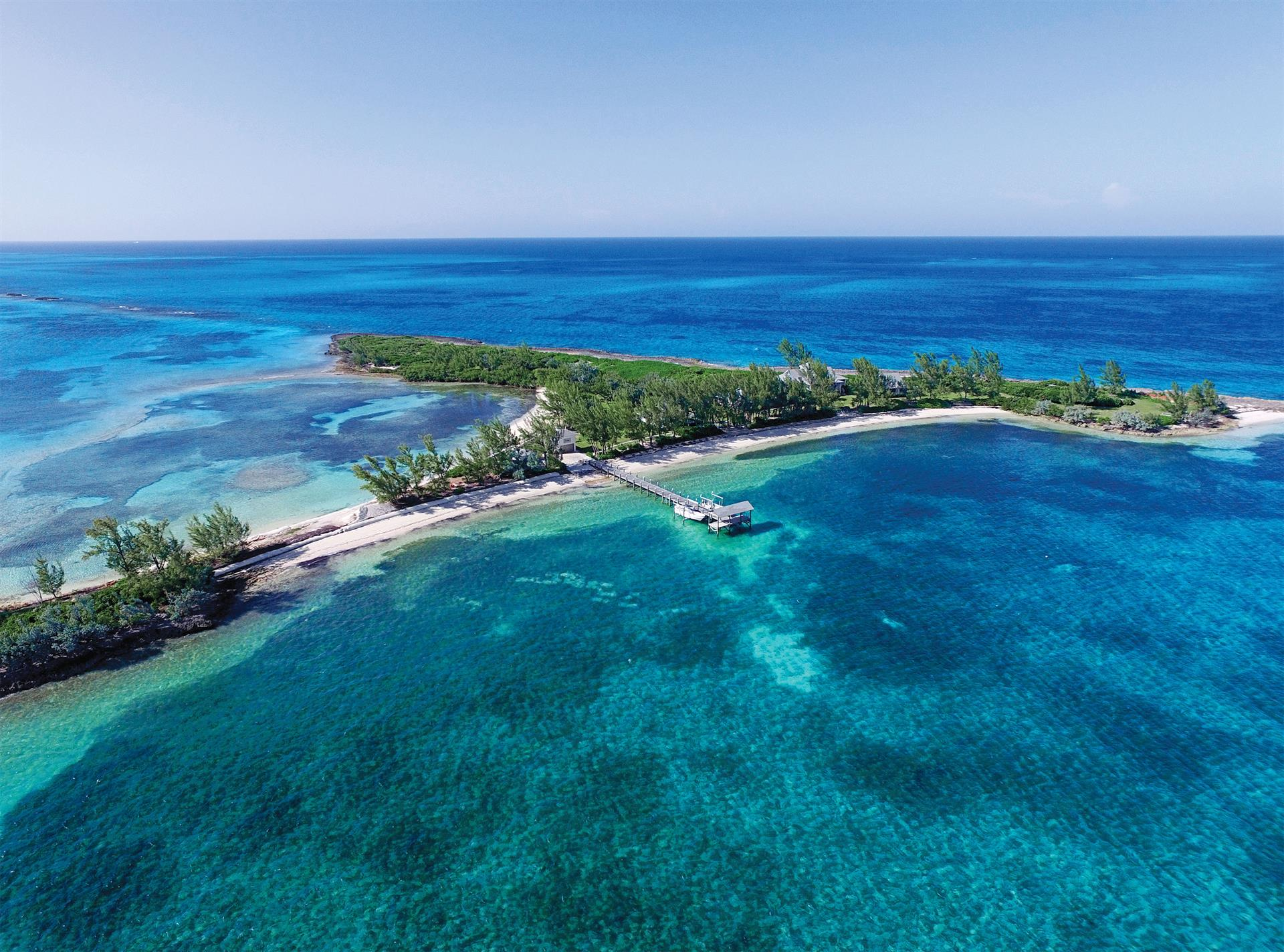 Private Island for Sale at Bonefish Cay, Private Island, Abaco - MLS 29844 Abaco, Bahamas