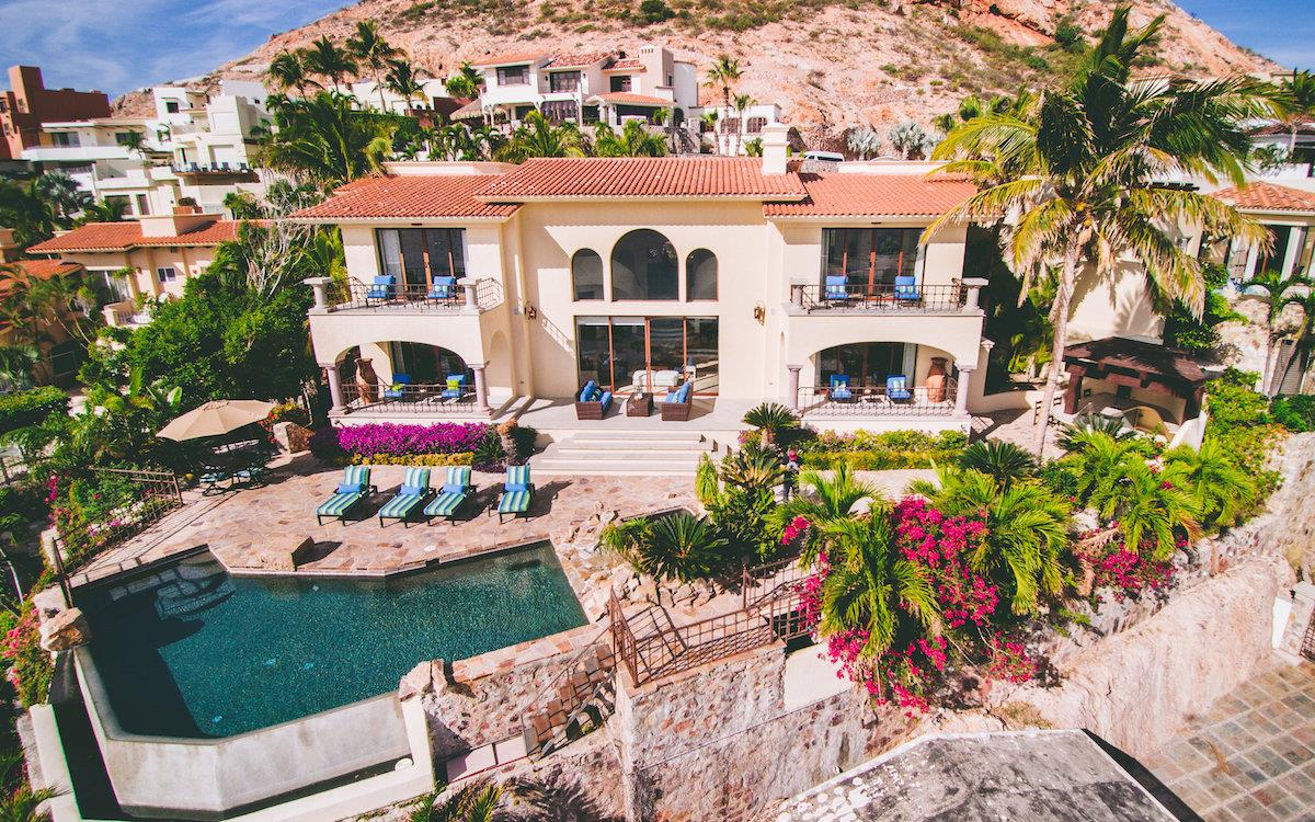 San Jose Del Cabo - Real Estate and Apartments for Sale ...