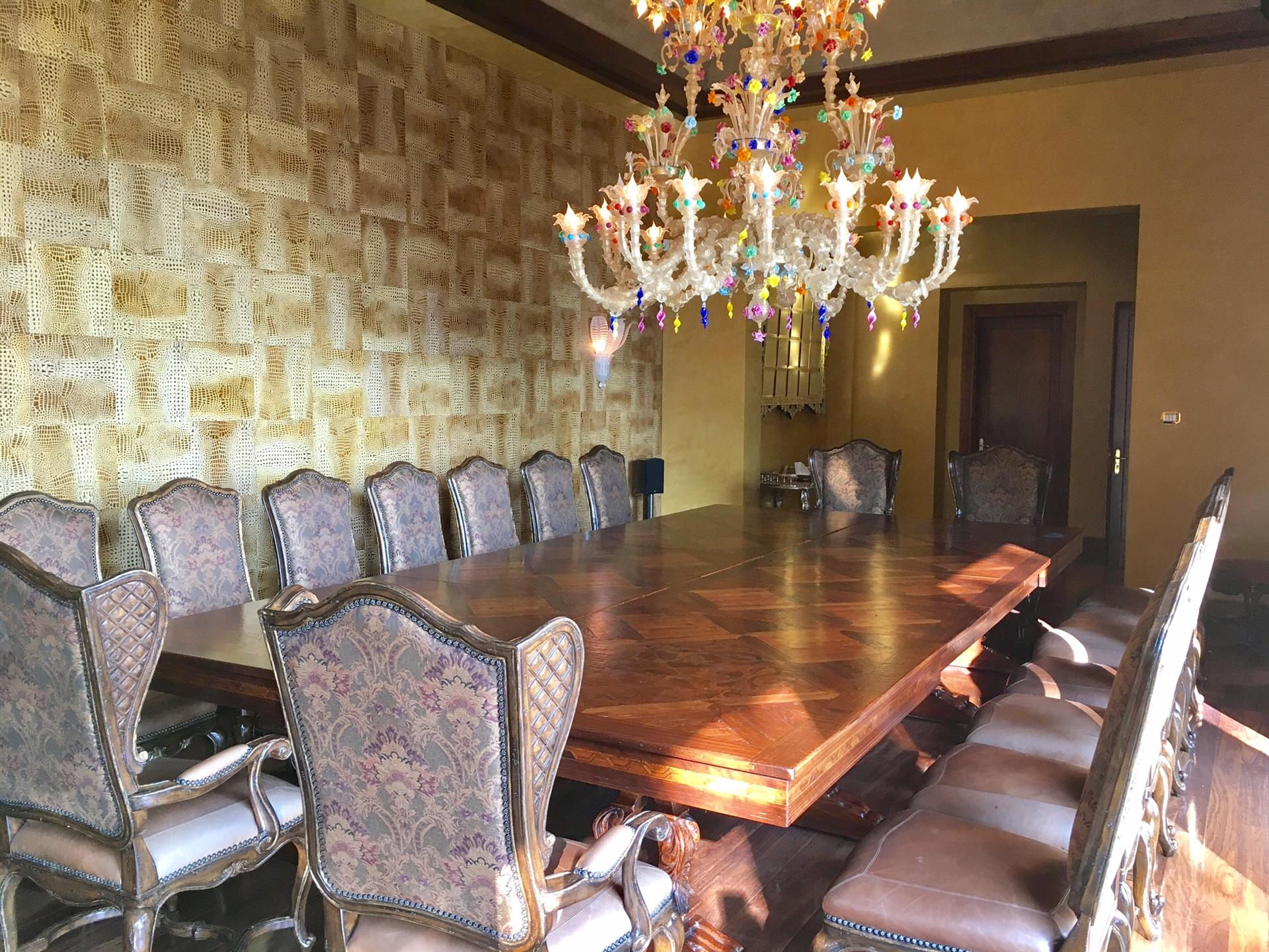 Spectacular one of a kind estate a luxury home for sale in santiago additional photo for property listing at spectacular one of a kind estate vitacura santiago arubaitofo Gallery