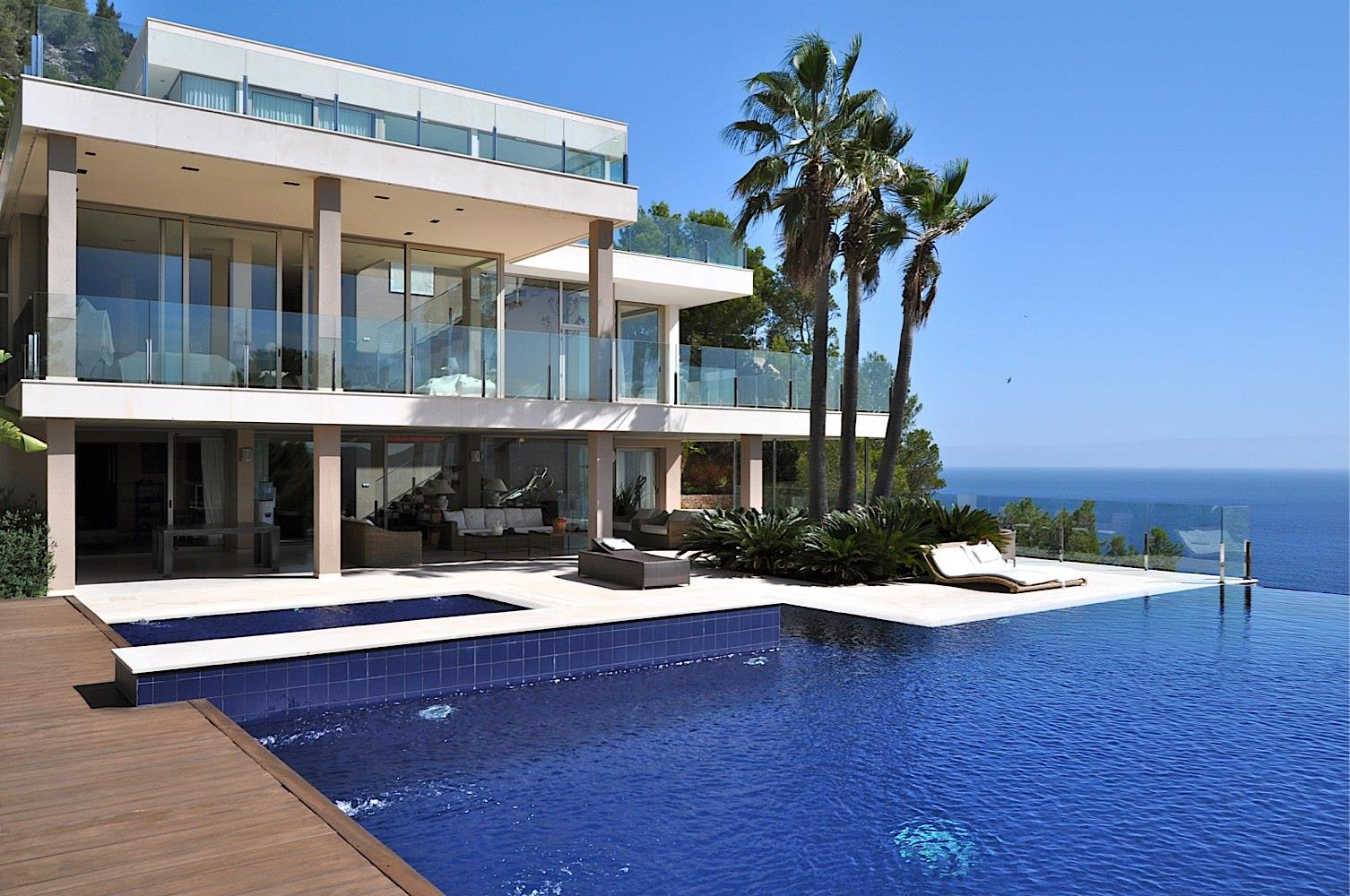 Villas With Pools In Gran Canaria For Sale
