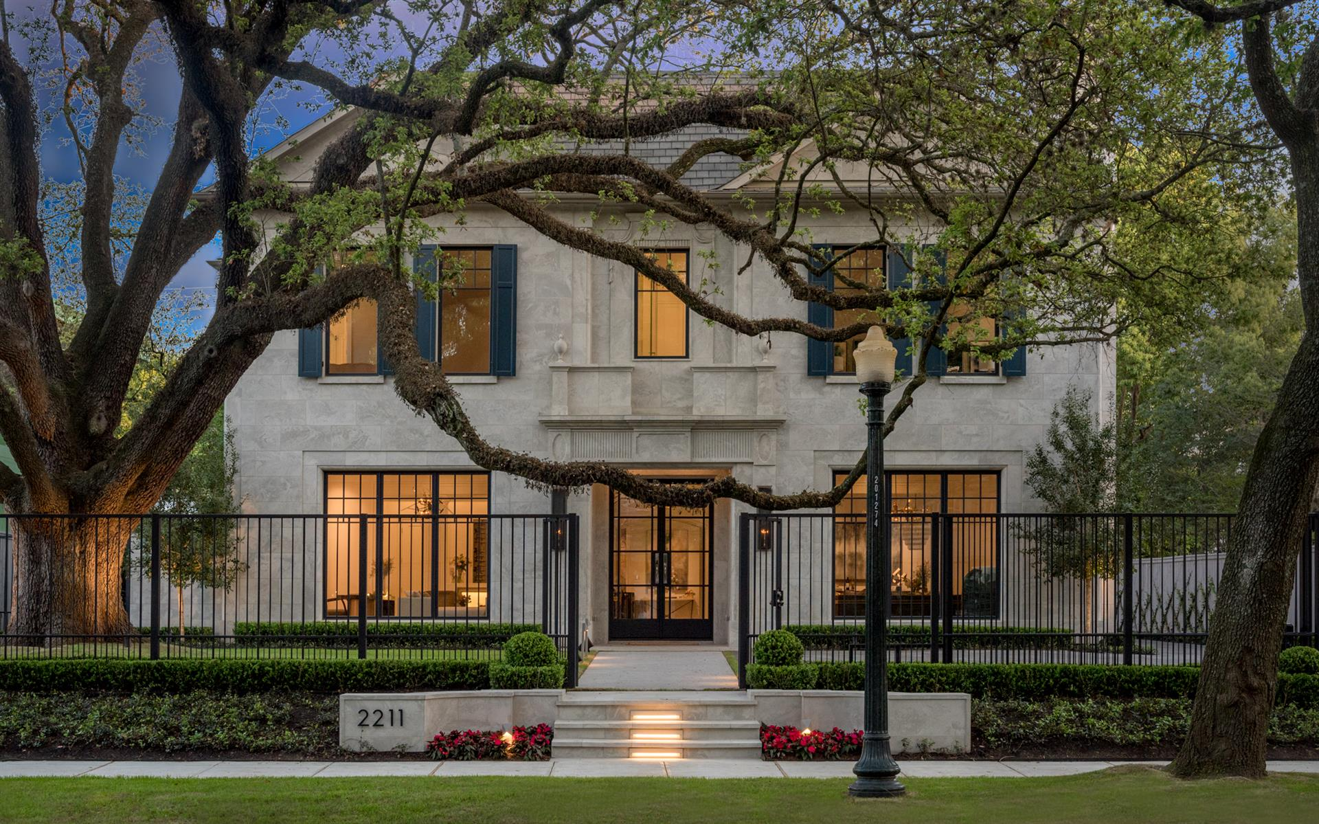 Texas Real Estate And Apartments For Sale Christie S