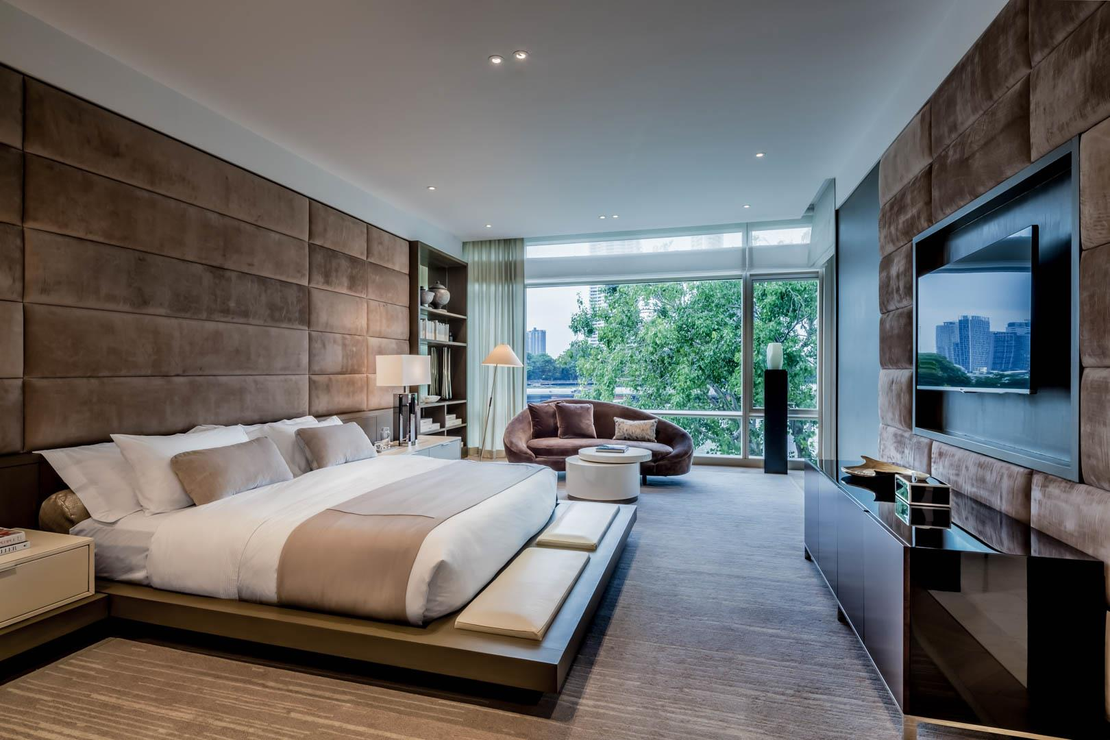 Four Seasons Private Residences Bangkok 4 Bedroom