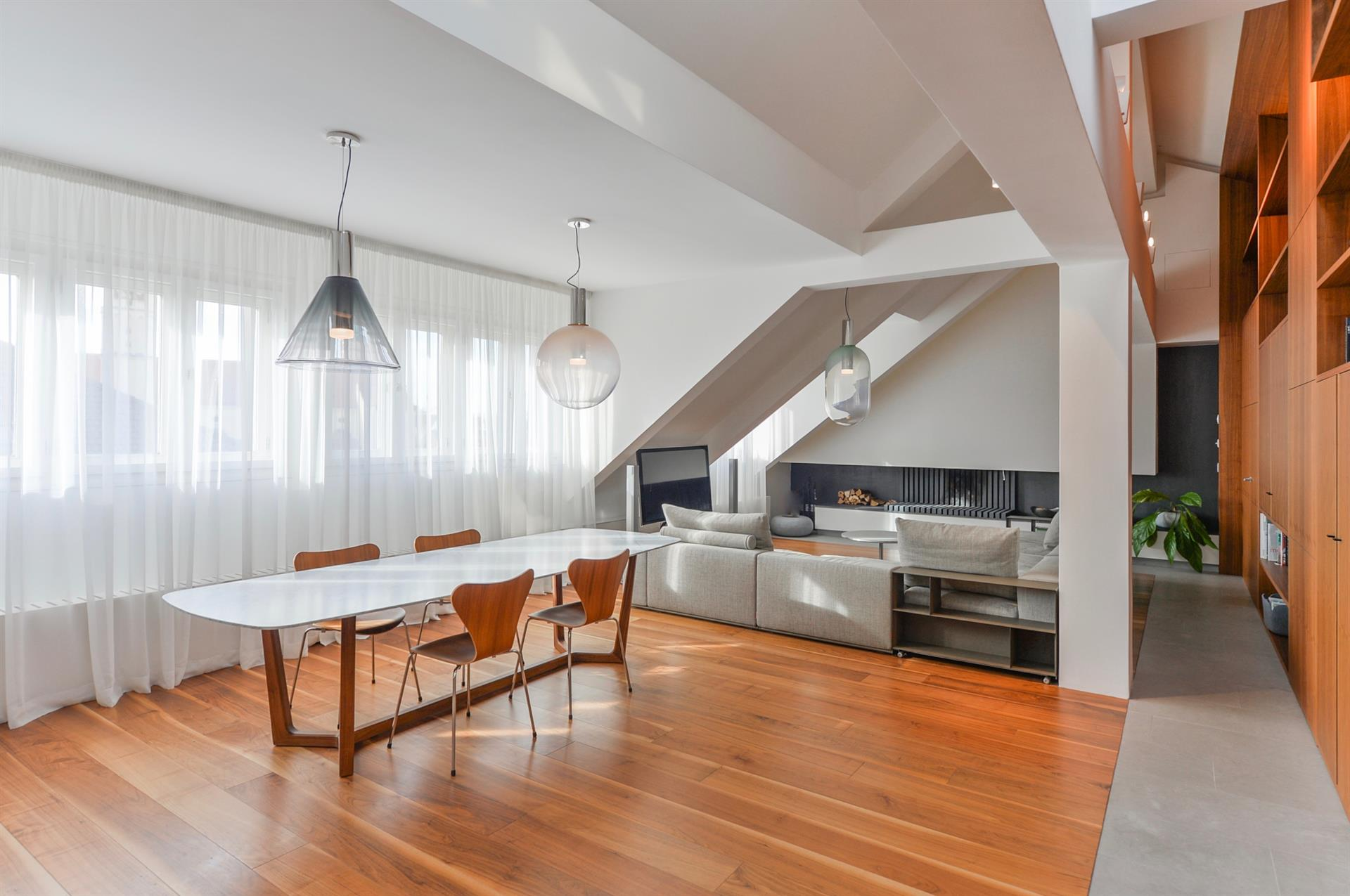 Old Town Modernity: a luxury Residence/Apartment for sale ...
