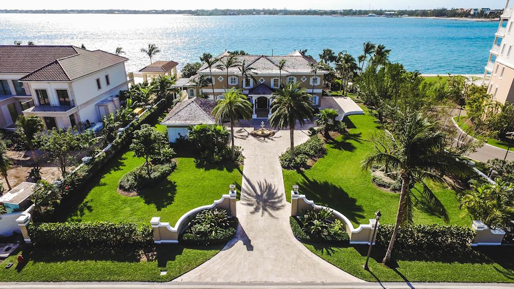 109 Harbour's Way, Ocean Club Estates Paradise Island Nassau And Paradise  Island Single Family Homes for Sale